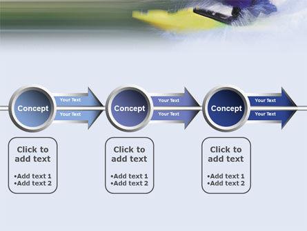 Kayak PowerPoint Template Slide 11
