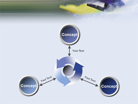 Kayak PowerPoint Template Slide 12