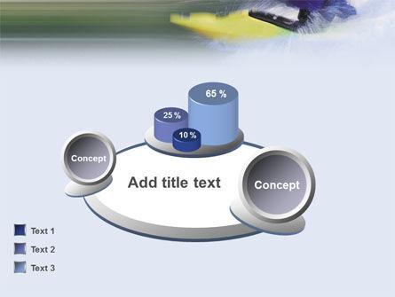 Kayak PowerPoint Template Slide 13