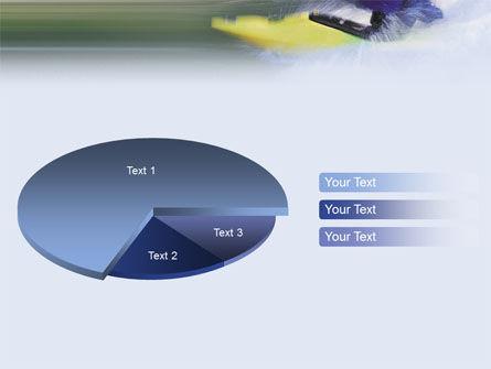 Kayak PowerPoint Template Slide 14
