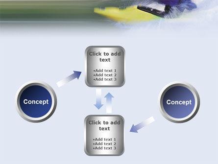 Kayak PowerPoint Template Slide 19