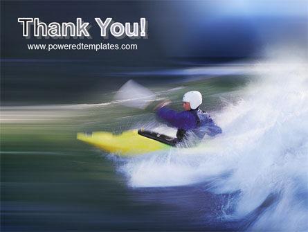 Kayak PowerPoint Template Slide 20