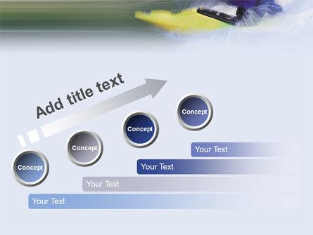 Kayak PowerPoint Template Slide 9