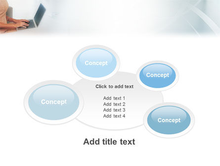 Secretary PowerPoint Template Slide 16