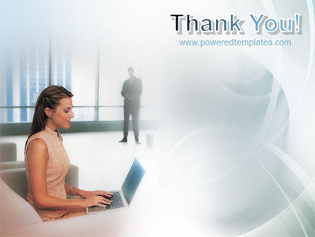 Secretary PowerPoint Template Slide 20