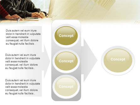Business Consulting Session PowerPoint Template Slide 11