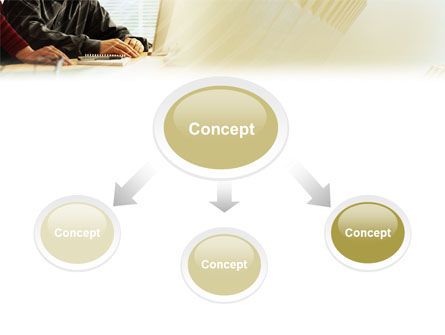 Business Consulting Session PowerPoint Template Slide 4