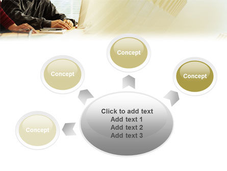 Business Consulting Session PowerPoint Template Slide 7