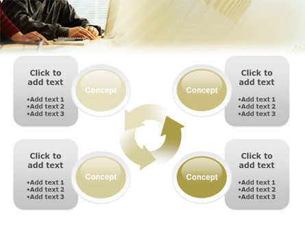 Business Consulting Session PowerPoint Template Slide 9