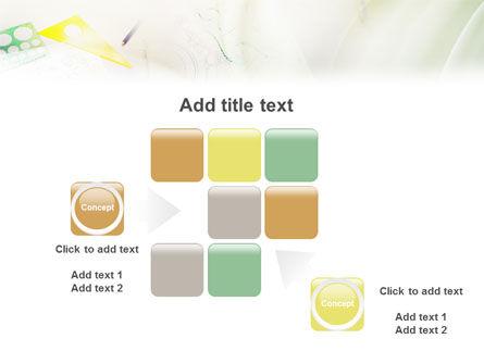 Technical Design PowerPoint Template Slide 16