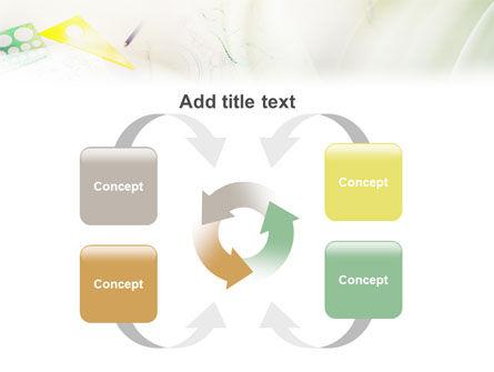 Technical Design PowerPoint Template Slide 6