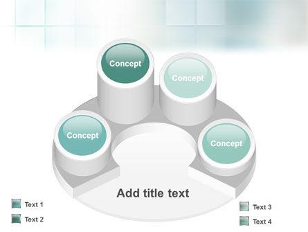 Office Meeting PowerPoint Template Slide 12