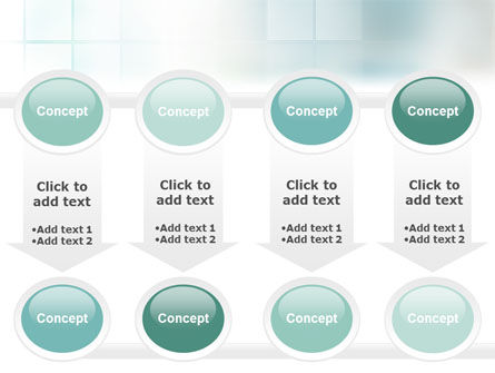 Office Meeting PowerPoint Template Slide 18