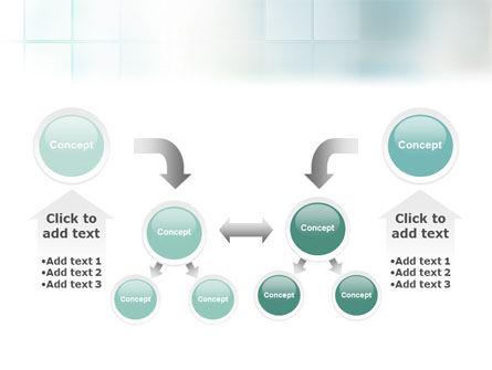 Office Meeting PowerPoint Template Slide 19