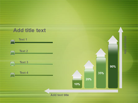 Learning to Write Free PowerPoint Template Slide 8