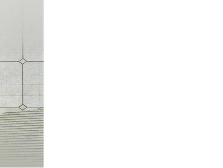 Stairway PowerPoint Template, Slide 3, 02023, Careers/Industry — PoweredTemplate.com