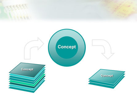 Analytic Researcher PowerPoint Template, Slide 4, 02031, Technology and Science — PoweredTemplate.com