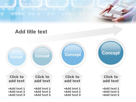 Project Management PowerPoint Template Slide 13