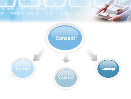 Project Management PowerPoint Template Slide 4