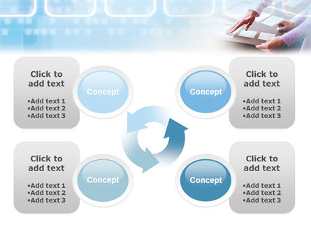 Project Management PowerPoint Template Slide 9