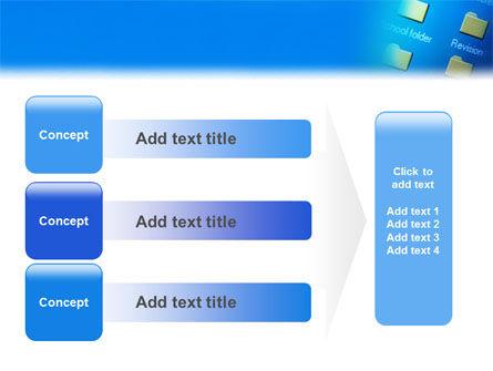 File Folder PowerPoint Template Slide 12