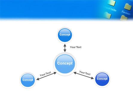 File Folder PowerPoint Template Slide 14