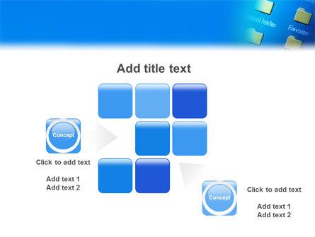 File Folder PowerPoint Template Slide 16
