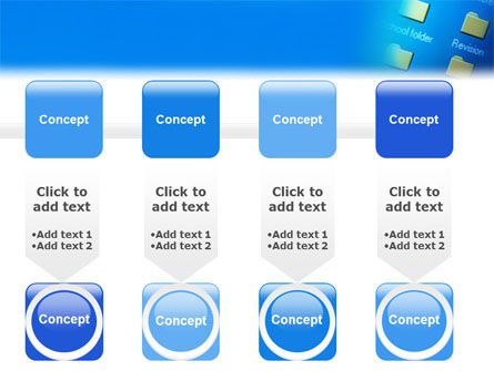 File Folder PowerPoint Template Slide 18