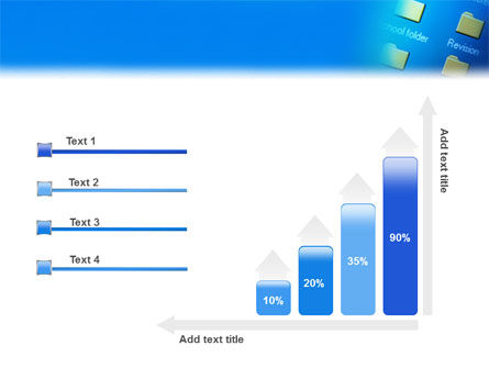 File Folder PowerPoint Template Slide 8
