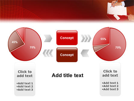 Briefing PowerPoint Template Slide 11