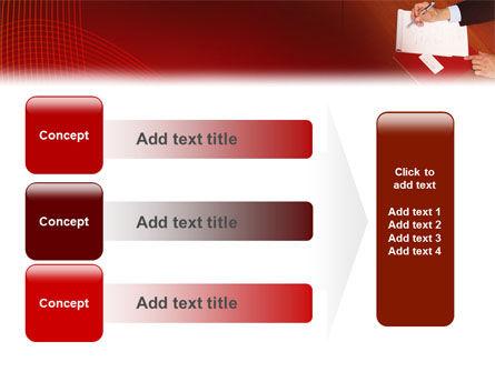 Briefing PowerPoint Template Slide 12