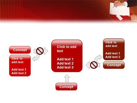 Briefing PowerPoint Template Slide 13