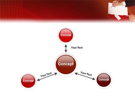 Briefing PowerPoint Template Slide 14