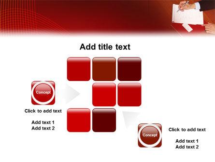 Briefing PowerPoint Template Slide 16