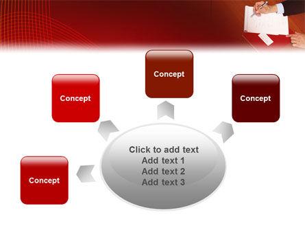 Briefing PowerPoint Template Slide 7