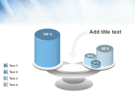 Technical Drawing PowerPoint Template Slide 10