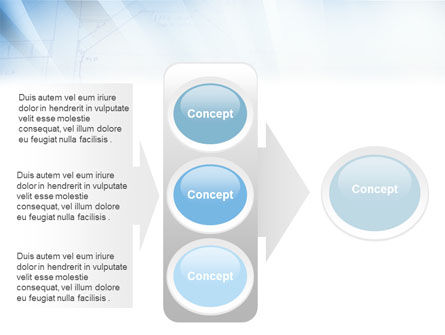 Technical Drawing PowerPoint Template Slide 11
