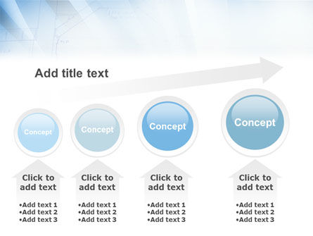 Technical Drawing PowerPoint Template Slide 13