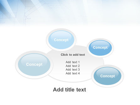 Technical Drawing PowerPoint Template Slide 16