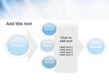 Technical Drawing PowerPoint Template Slide 17
