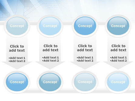 Technical Drawing PowerPoint Template Slide 18