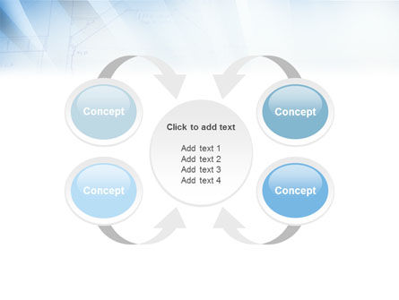 Technical Drawing PowerPoint Template Slide 6