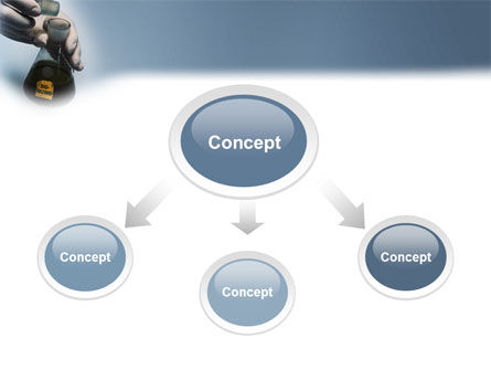 Biohazard PowerPoint Template Slide 4