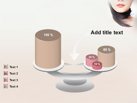 Beauty PowerPoint Template Slide 10