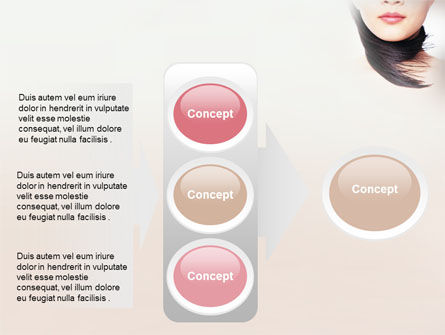 Beauty PowerPoint Template Slide 11