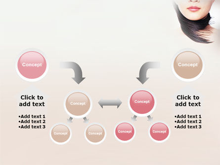 Beauty PowerPoint Template Slide 19