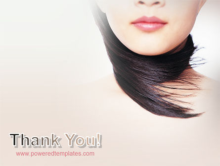 Beauty PowerPoint Template Slide 20