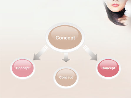 Beauty PowerPoint Template, Slide 4, 02061, Careers/Industry — PoweredTemplate.com