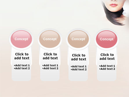 Beauty PowerPoint Template Slide 5