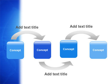 Saving the World PowerPoint Template Slide 4